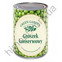 Горошек консервированный Green Garden, 400 г.
