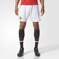 Футбольные шорты Adidas Manchester United Home BQ3739 - 2017/2