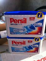 Капсулы для стирки PERSIL Duo-Caps Color 14 шт.