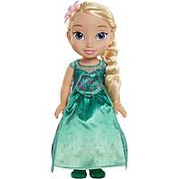 Кукла Эльза аниматор малышка Холодное сердце Дисней Frozen Fever Toddler Elsa Doll