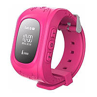 Детские часы наручные Wonlex SafeKeeper GW300 с GPS