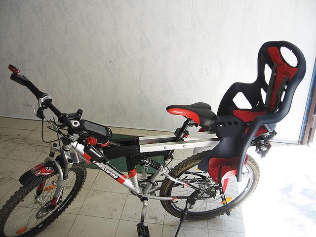 Комплектующие для велосипедов