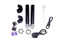 Микрофон Shure Lx88-III