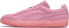 Женские кроссовки Puma Suede Classic Easter Pack Pink