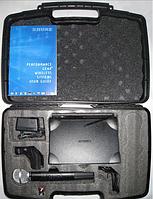 Радиомикрофон, радиосистема 2 микрофона SHURE SM58 PGX