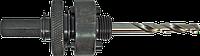 Хвостовик д/к 6гр-11mm Bi-metal(32-210)