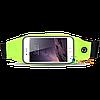 Спортивный чехол на пояс для бега под смартфоны (чехол для бега и фитнеса на пояс)