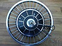 Мотор-колесо заднее BL-ZZW в сборе