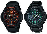 Неубиваемые часы CASIO G-SHOCK GWG-1000 MudMaster для туристов и экстремалов, фото 1