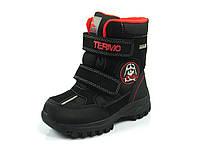 Детская зимняя обувь термо-ботинки B&G: RAY175-13
