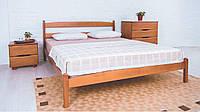Кровать полуторная Лика без изножья