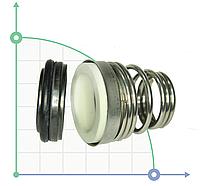 Механическое уплотнение ZY155-11