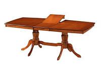 Деревянный стол Carlo