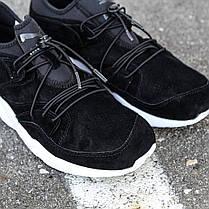 Мужские кроссовки Puma Blaze of Glory Soft Black купить в интернет ... e048fdbd838