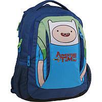 Школьный рюкзак подростковый Kite Adventure Time AT15-974L