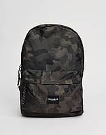 Рюкзак Pull and Bear - Classic Camo 2 Backpack