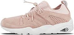 Женские кроссовки Puma Blaze of Glory Soft Pink