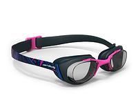 Очки для плавания взрослые Print Dye Nabaiji