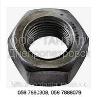 Гайка шестигранная стальная от М52 до М150, ГОСТ 10605-94