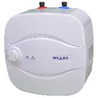 Водонагреватель накопительный WILLER PU10R New optima mini  (под мойкой)