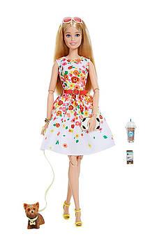 Лялька Барбі Принадність, що гуляє в парку Висока Мода