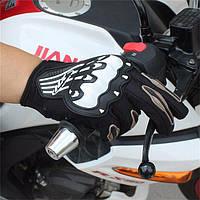 Перчатки спортивные для мотоспорта