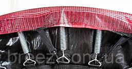 Батут Atleto Mip 404 см с двойными ногами, фото 2