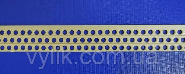 Пластиковая пыльцесобирающая решетка (Сербия)