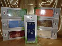 Подарочное полотенце - лицо: 50х90  - 1 шт. Gulkan 100% хлопок Турция