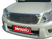 Решетка радиатора (тюнинг) для Toyota Land Cruiser Prado 150 09-
