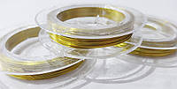 Проволока  0.37 мм   10 м  золото