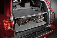 Шторка багажника для Toyota Sequoia 2007-2012 Новая Оригинальная