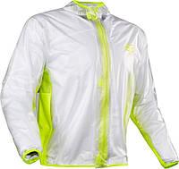 Мото куртка FOX Fluid MX Jacket желтая, 2X