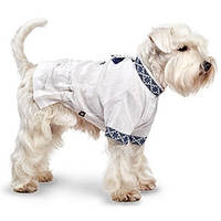 Рубашка Вышиванка Pet Fashion для собак