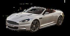 Aston Martin (Астон Мартин) DB9