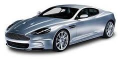 Aston Martin (Астон Мартин) DBS