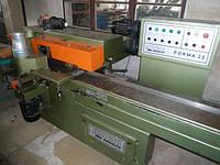 Четырехсторонний станок MAGIC FORMA 22 на 4 шпиндея обработка 220х130мм