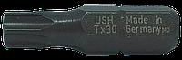 Біта зіркова TORX 10 25мм Diager