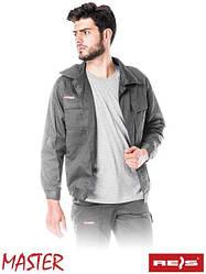 Блуза МАСТЕР изготовлена из материала высокого качества BM S