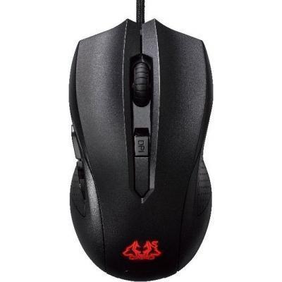 Мышка ASUS  90YH00Q1-BAUA00