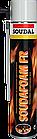 Піна пожежна Soudafoam FR 750мл