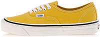 Женские кеды Vans Era Yellow