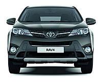 Защита переднего бампера для Toyota RAV4 2013 Новая Оригинальная