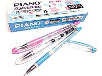 Ручка шариковая Piano 199