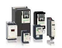 Ремонт преобразователей частоты ф. Schneider Electric, ALTIVAR212