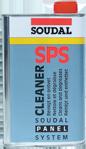 Очиститель п-ти SPS CLEANER 500мл