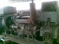 Дизельная электростанция (дизель генератор) 75 кВт (75 киловатт)