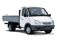 """Фаркоп на автомобиль ГАЗ 3302 """"Газель"""" бортовой грузовик 1994-"""