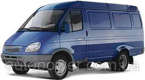 """Фаркоп на ГАЗ 3302 """"Газель"""" (фургон) (1994--)"""
