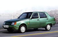"Фаркоп на автомобиль ЗАЗ 1103 ""СЛАВУТА"" хетчбек 1999-2011"